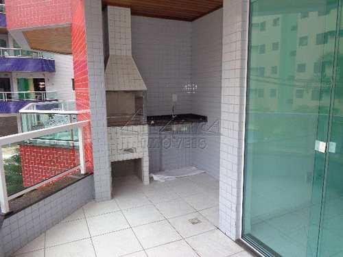Apartamento, código 2567 em Ubatuba, bairro Praia Grande