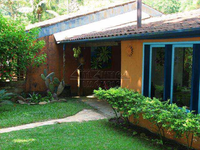 Fundo de Comércio em Ubatuba, no bairro Praia da Fortaleza