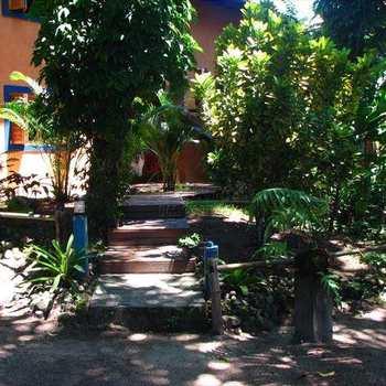 Pousada em Ubatuba, bairro Praia da Fortaleza