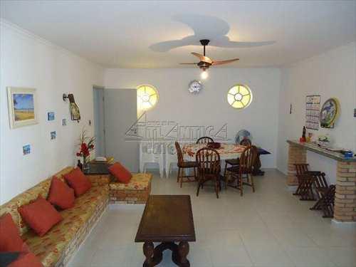 Casa de Condomínio, código 2283 em Ubatuba, bairro Praia das Toninhas