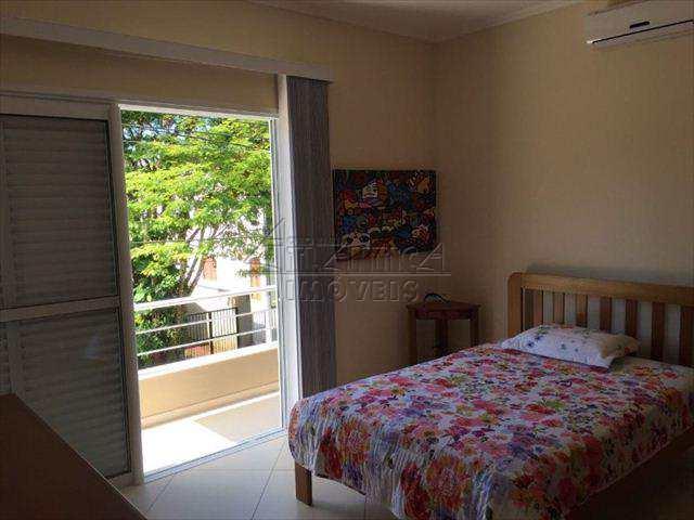 Casa de Condomínio em Ubatuba, no bairro Praia da Lagoinha