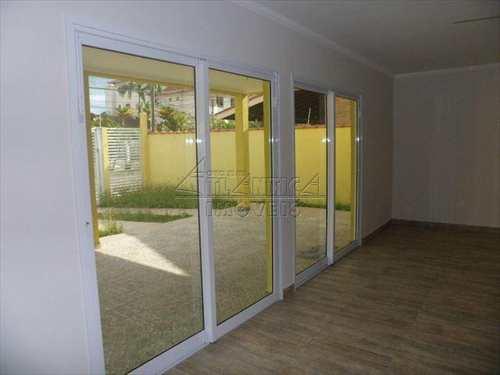 Casa, código 309 em Ubatuba, bairro Itagua