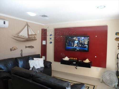 Casa de Condomínio, código 292 em Ubatuba, bairro Saco da Ribeira