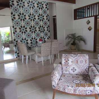 Casa em Ubatuba, bairro Praia Itagua