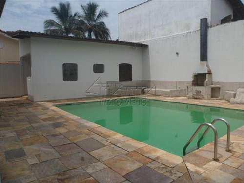 Casa, código 272 em Ubatuba, bairro Praia Grande