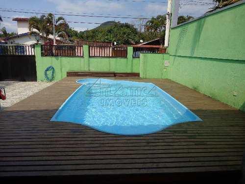 Casa, código 233 em Ubatuba, bairro Praia das Toninhas