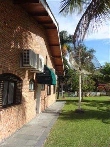 Casa de Condomínio, código 220 em Ubatuba, bairro Domingas Dias