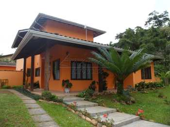 Casa, código 177 em Ubatuba, bairro Park Hills