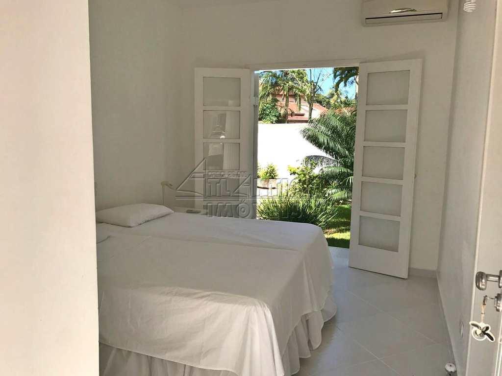 Casa de Condomínio em Ubatuba, no bairro Praia do Tenório