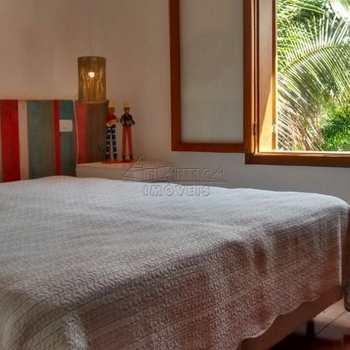 Casa de Condomínio em Ubatuba, bairro Praia do Félix