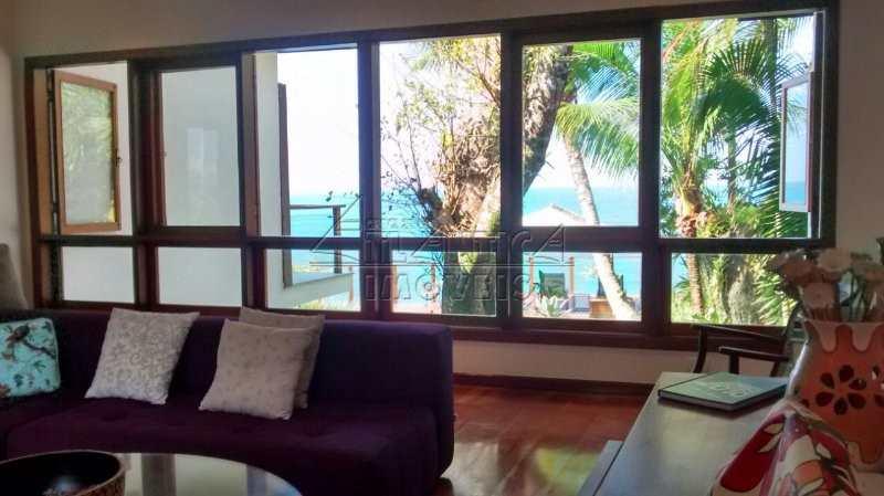 Casa de Condomínio em Ubatuba, no bairro Praia do Félix