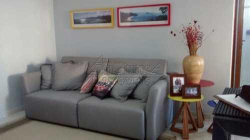 Apartamento, código 3065 em Ubatuba, bairro Praia Grande