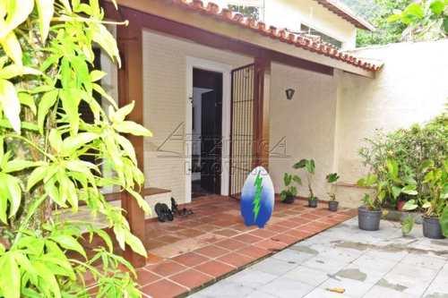 Casa, código 3073 em Ubatuba, bairro Praia da Enseada