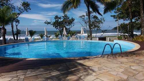 Apartamento, código 3087 em Ubatuba, bairro Praia das Toninhas