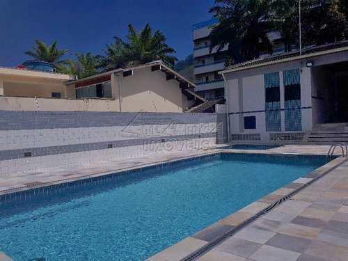 Apartamento, código 3089 em Ubatuba, bairro Praia Grande