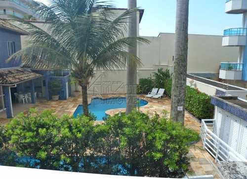 Apartamento, código 3105 em Ubatuba, bairro Itagua
