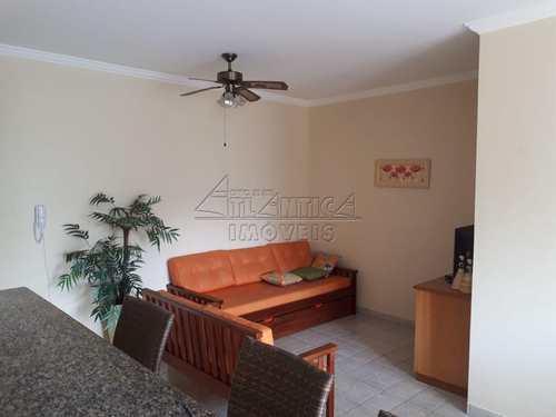 Apartamento, código 3114 em Ubatuba, bairro Praia Grande