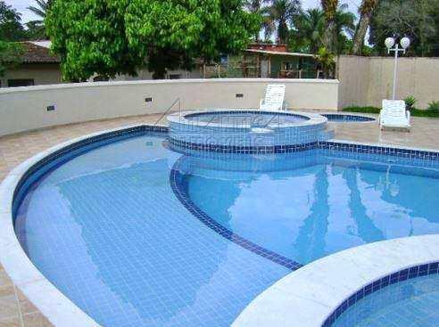 Apartamento, código 3135 em Ubatuba, bairro Praia da Enseada