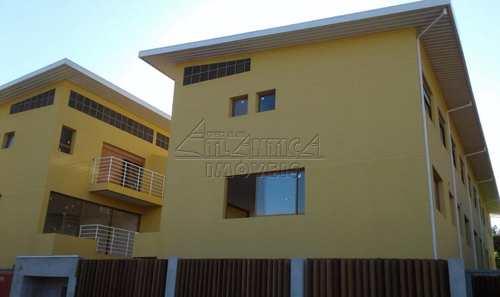 Apartamento, código 3156 em Ubatuba, bairro Praia do Lázaro