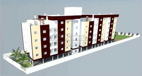 Apartamento, código 3157 em Ubatuba, bairro Perequê Mirim