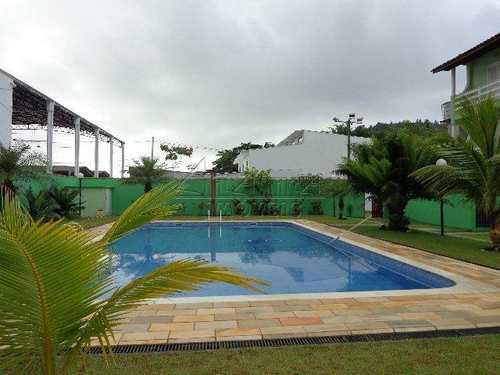 Apartamento, código 3174 em Ubatuba, bairro Saco da Ribeira