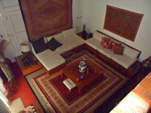 Apartamento, código 3182 em Ubatuba, bairro Saco da Ribeira
