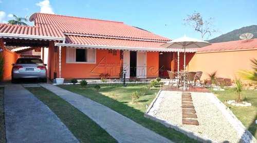 Casa, código 3185 em Ubatuba, bairro Praia da Lagoinha