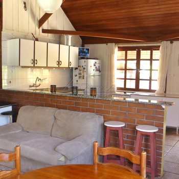 Casa em Piraquara, bairro Recreio da Serra