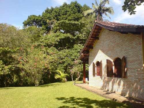 Casa de Condomínio, código 3197 em Ubatuba, bairro Prumirim