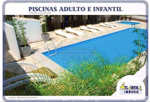 Apartamento, código 3200 em Ubatuba, bairro Praia Grande