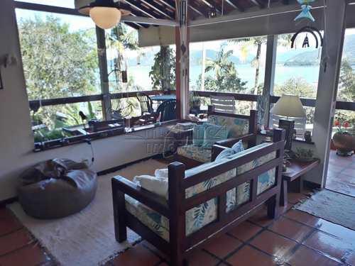Casa, código 3206 em Ubatuba, bairro Praia da Enseada
