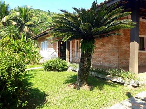 Casa, código 3211 em Ubatuba, bairro Praia das Toninhas
