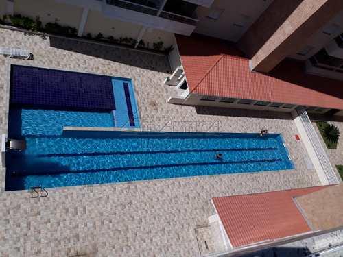 Apartamento, código 3219 em Ubatuba, bairro Praia das Toninhas