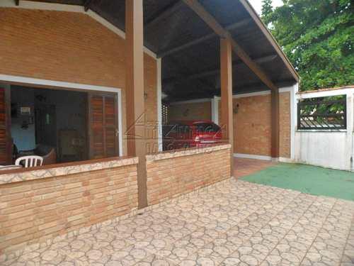 Casa, código 3233 em Ubatuba, bairro Praia das Toninhas