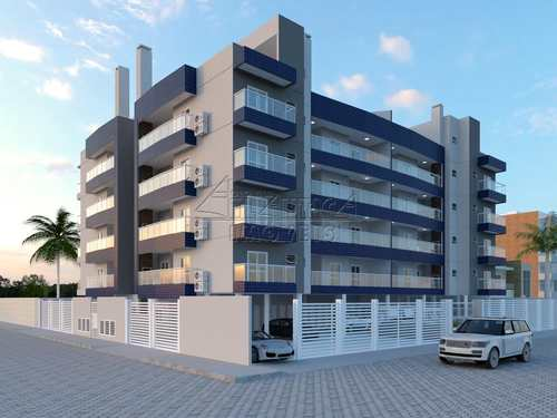 Apartamento, código 3238 em Ubatuba, bairro Praia das Toninhas