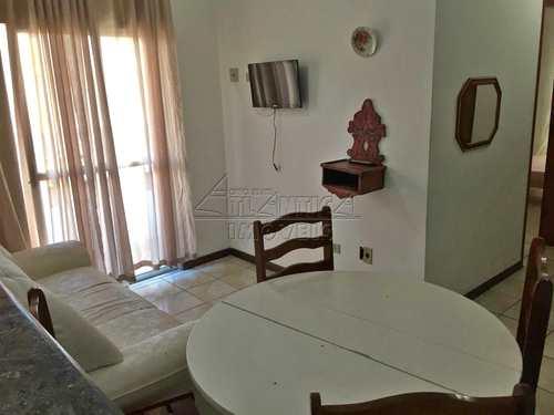 Apartamento, código 3249 em Ubatuba, bairro Praia Grande