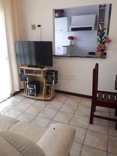 Apartamento, código 3250 em Ubatuba, bairro Praia Grande