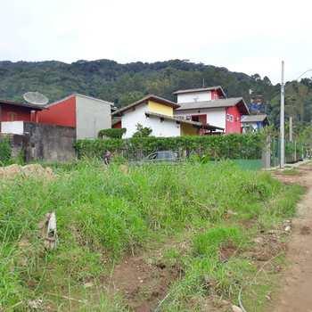Terreno em Ubatuba, bairro Praia do Lázaro