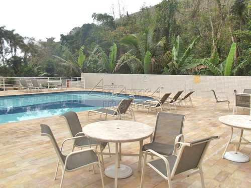 Apartamento, código 3262 em Ubatuba, bairro Praia Grande