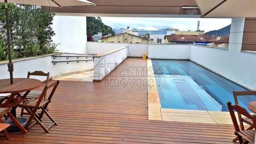 Apartamento, código 3267 em Ubatuba, bairro Praia Grande