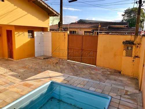 Casa, código 3268 em Ubatuba, bairro Centro