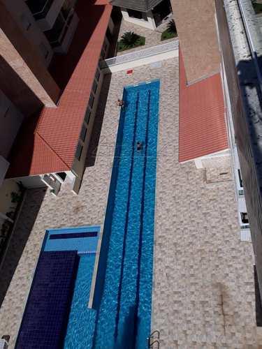 Apartamento, código 3272 em Ubatuba, bairro Praia das Toninhas