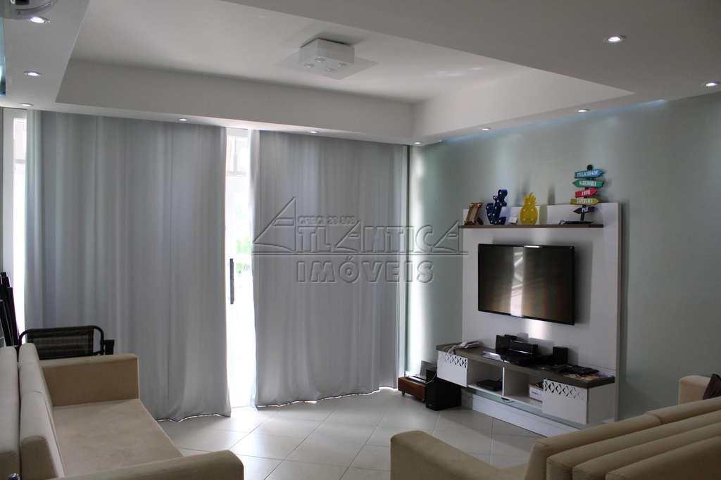 Apartamento em Ubatuba, no bairro Praia da Enseada