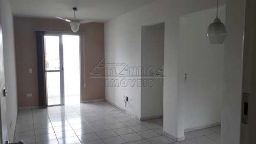 Apartamento, código 3282 em Ubatuba, bairro Centro