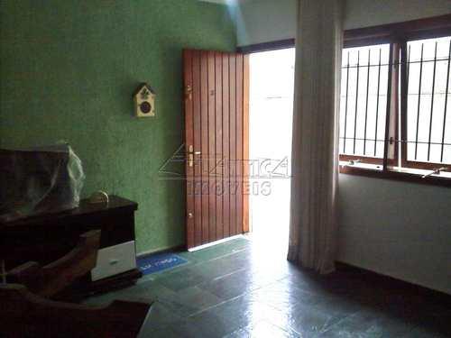 Apartamento, código 3291 em Ubatuba, bairro Praia da Enseada