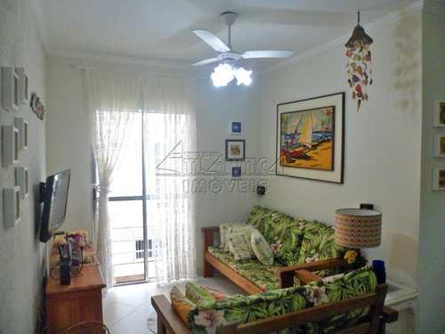 Apartamento, código 3300 em Ubatuba, bairro Praia das Toninhas