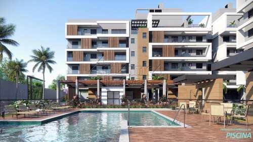 Apartamento, código 3341 em Ubatuba, bairro Praia da Enseada