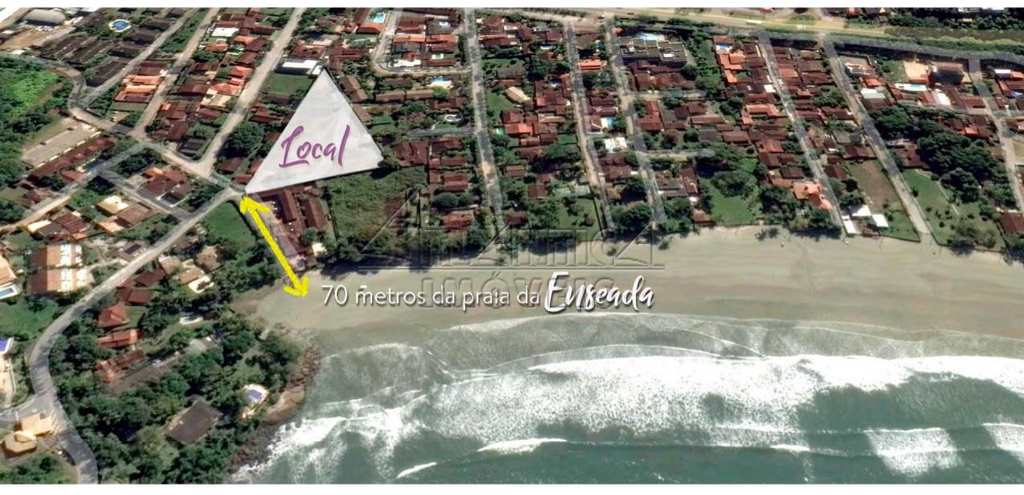 Cobertura em Ubatuba, no bairro Praia da Enseada
