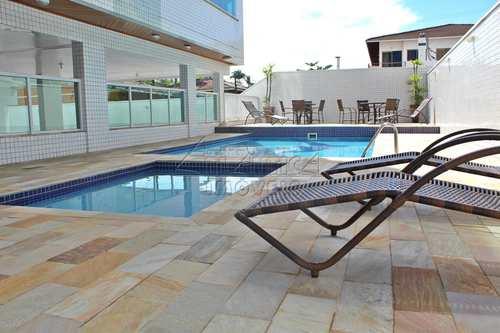 Apartamento, código 3345 em Ubatuba, bairro Praia das Toninhas