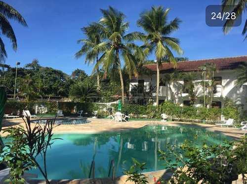 Apartamento, código 3346 em Ubatuba, bairro Praia das Toninhas